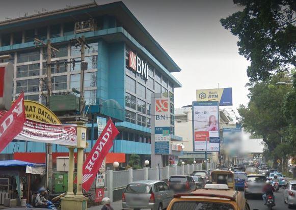 Lihat Nih Lokasi Atm Bni Setor Tunai Cdm Kota Medan Informasi Perbankan