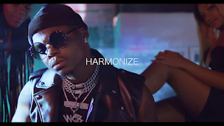 VIDEO | Harmonize X Eddy Kenzo - Inabana