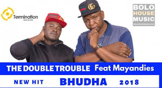 The Double Trouble – Bhudha (feat. Mayandies)