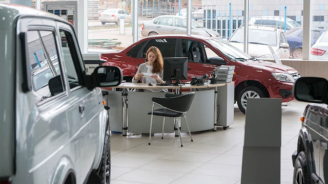 These are telling tips for buying and selling used cars with a minimum capital of bankruptcy