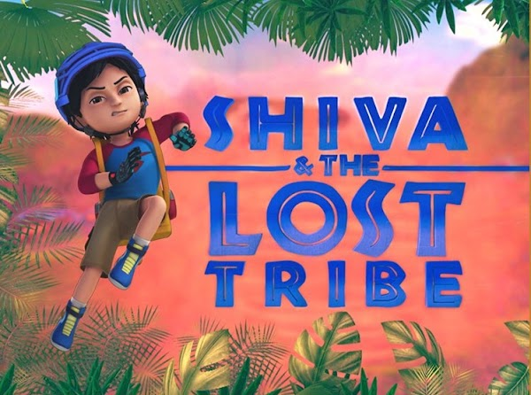 Shiva And The Lost Tribe Full Movie In Tamil