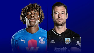 Crystal Palace vs Burnley Preview and Prediction 2021