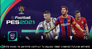 Download Patch Pack Camera For PES 2021 PPSSPP Chelito 19 V1.0