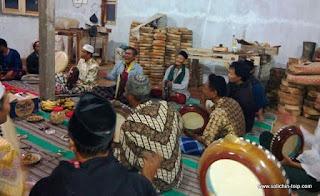Group Rebana Syrakal Jawa