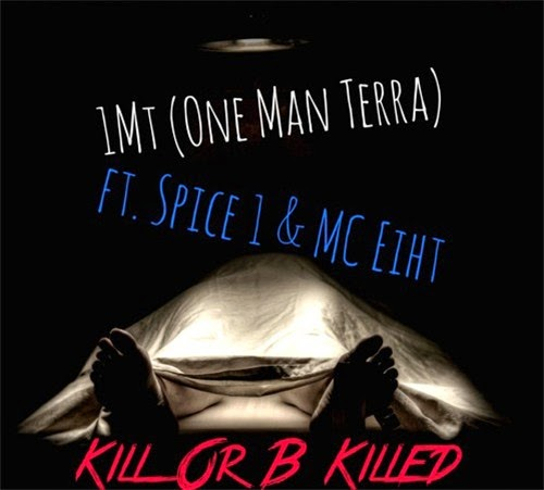 "1Mt - ""Kill Or B Killed"" f. Spice 1 & MC Eiht"