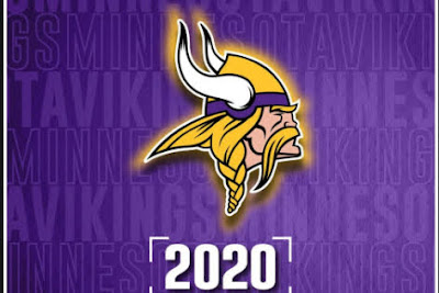 I Haven t Given Up On The Vikings Quite Yet