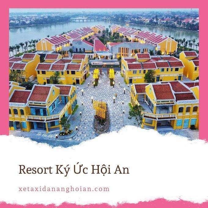 [Resort Hội An] Hoi An Memories Resort ( Resort Ký Ức Hội An )