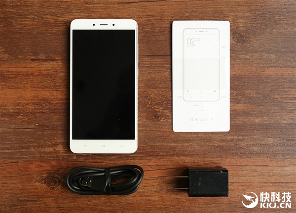 Xiaomi Set To Launch Redmi Note 4 And Redmi 4x In Mexico: Xiaomi Redmi Note 4 Unboxing Pictures