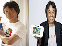 Shigeru Miyamoto, Bapak Modern Video Game