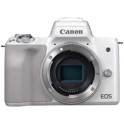 Canon EOS KISS M DSLR Firmware Full Driversをダウンロード