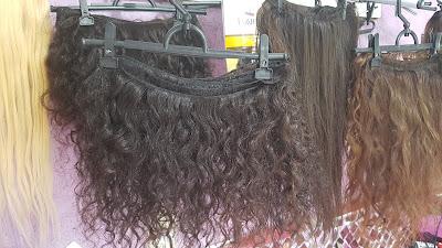 venda de cabelos em itapema