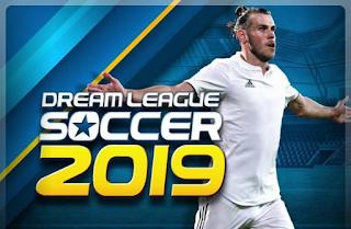 Dream League Soccer 2019 V 6.13 Android MOD DINERO ILIMITADO APK + OBB Data [DLS 19]
