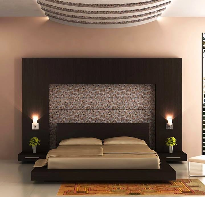 6 Awesome Bed Design-Interior Design Ideas