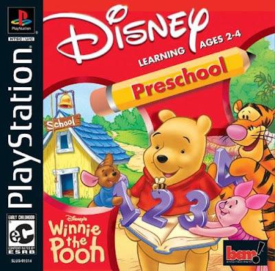 descargar winnie the pooh preschool play 1 por mega