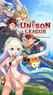 unison league mod apk download