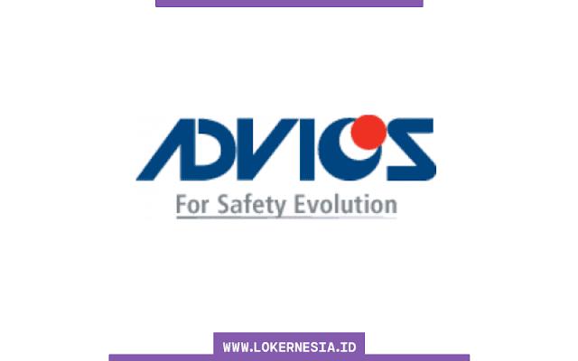 Lowongan Kerja Advics Manufacturing Indonesia Karawang September 2021