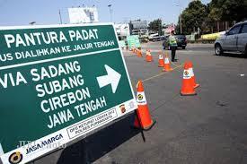 Tiga Pasar Di Cirebon Rawan Macet Saat Mudik