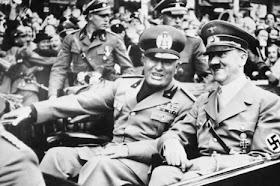 Sejarah Fasisme