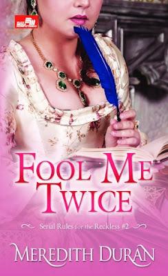 Fool Me Twice by Meredith Duran Pdf