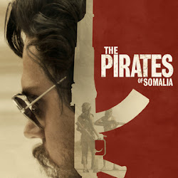 Poster The Pirates of Somalia 2017