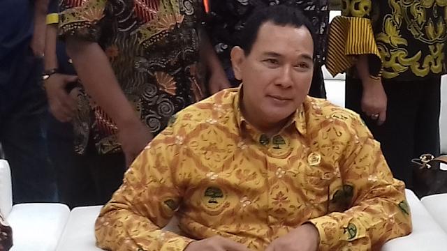 Tommy Soeharto Gugat Pemerintah Rp56 M soal Penggusuran Terkait Tol Desari