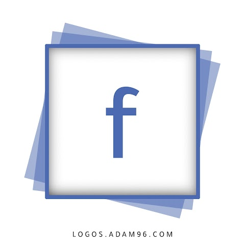 Download Logo Facebook PNG With High Quality