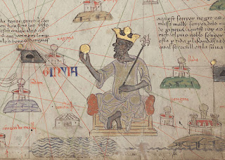 Mansa Musa, richest man of all time