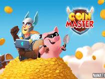 Cara Mendapatkan Free Coin Master Spin di Game Coin Master