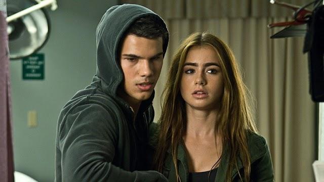 Film Abduction, Awal Kehancuran Karir Taylor Lautner