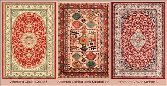 Blog de mbar muebles alfombras cl sicas for Alfombras persas online
