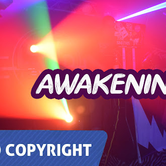 NO COPYRIGHT MUSIC: Samuel Carnie & Snapick - Awakening