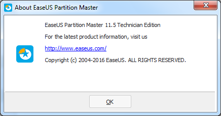 easeus partition master license code 12.5