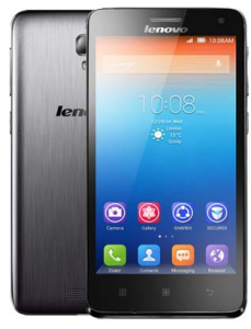 Lenovo S660 Android smartphone Specifications Review