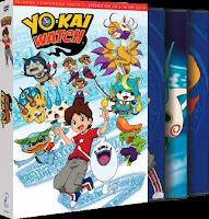 YO-KAI WATCH-Temporada 1. Parte 2