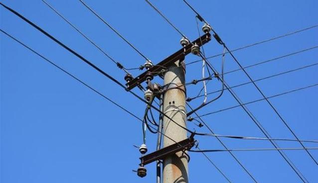 Δήμος Ερέτριας: Σε ποιες περιοχές θα γίνουν διακοπές ρεύματος την Παρασκευή (16/4)