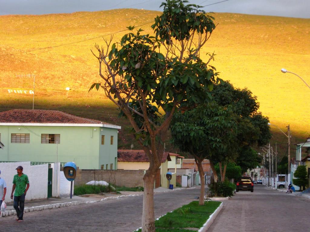 Piatã | Cidade Mais Fria da Bahia