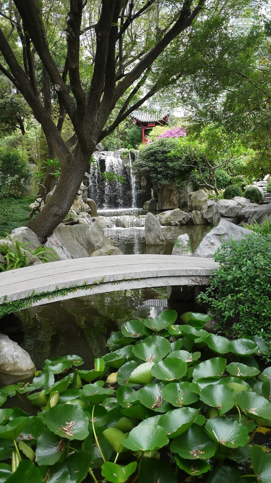 Chinese Gardens Sydney