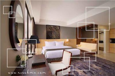 Hotel Grandhika Pemuda Semarang