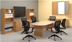 Affordable Boardroom Table