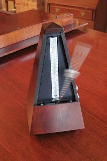 Apa itu Tempo dan fungsi metronom