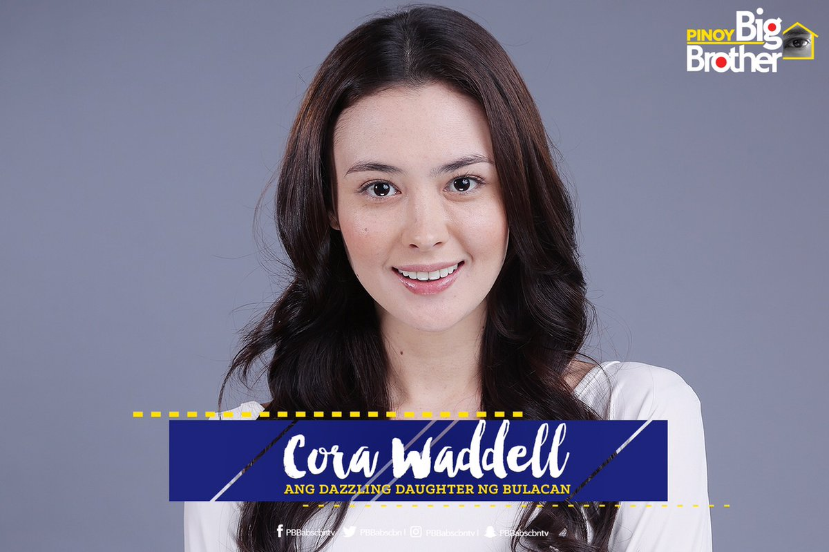Cora Waddell PBB regular