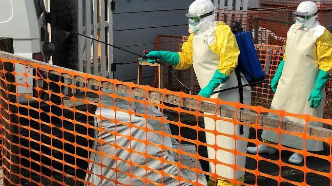 Second Ebola victim in Goma dead