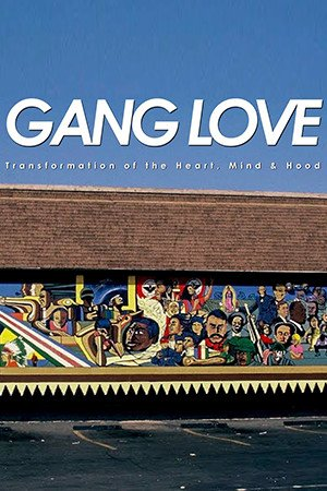Póster documental Gang Love