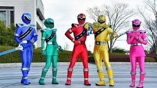 Mashin Sentai Kiramager Episode 08 Judul & Ringkasan
