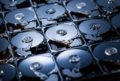 Chia cryptocurrency leads to a shortage of storage drives