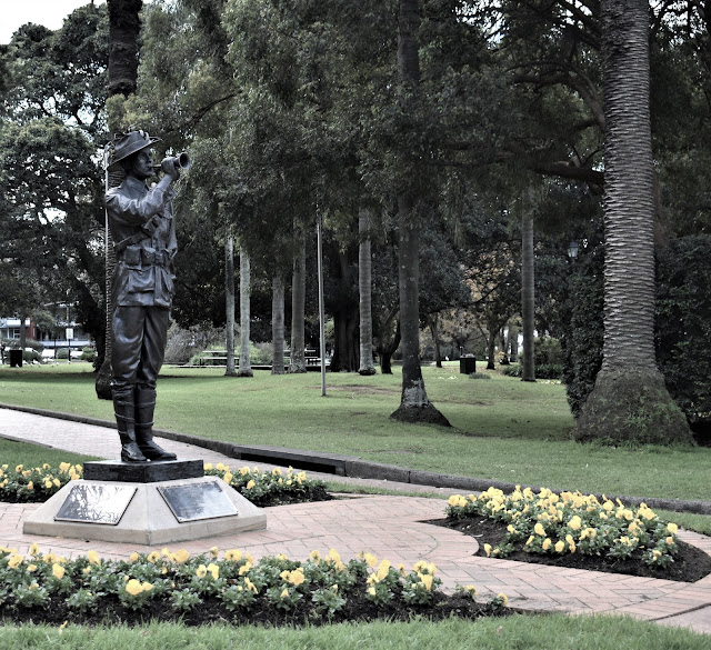 Burwood Public Art   Sculpture by Bodo Muche