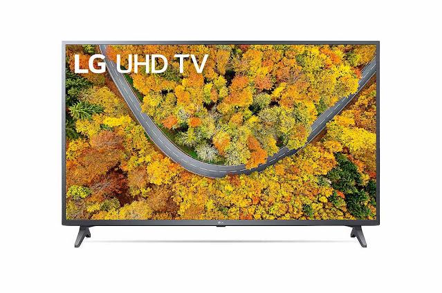 LG 4K Smart TV