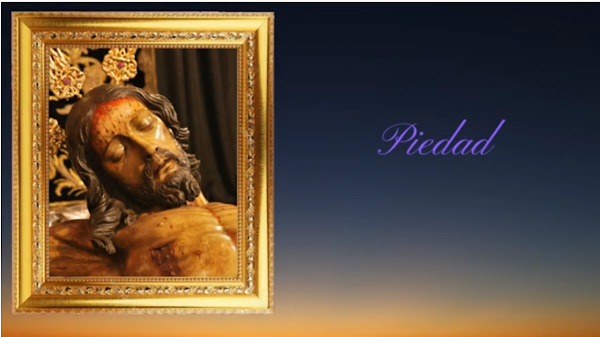 Reportaje fotográfico del Santísimo Cristo de la Piedad de Cádiz