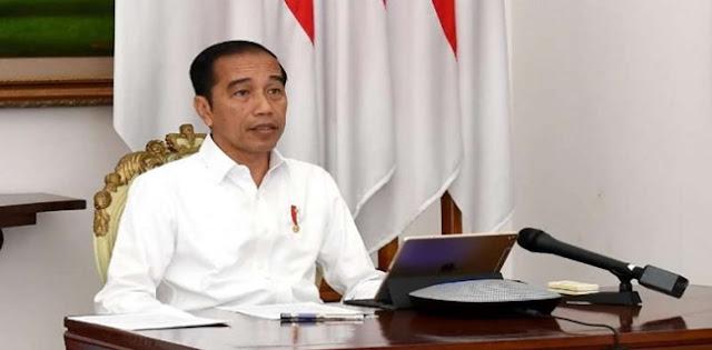 Muncul Penambahan Klaster Penularan Virus Corona Di Jawa Timur, Ini Instruksi Jokowi