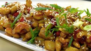 Resep Ayam Kungpao Sederhana ala Rumahan Mudah dan Enak